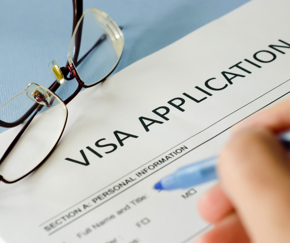 Working Holiday Visa Subclass 417