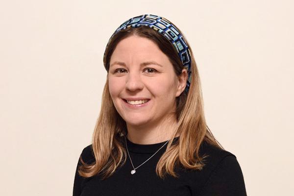 portrait of Elise Loterman checkworkrights team member